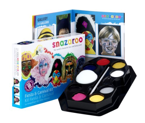 Snazaroo Face Kit