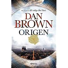 Origen (versión española) (Volumen independiente nº 1)