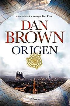 Origen (versión española) (Volumen independiente nº 1) de [Brown, Dan]