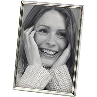 walther design WD015S Chloe Portraitrahmen 10X15, silber