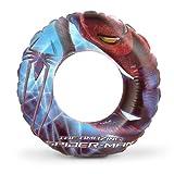 Bestway Schwimmreifen Schwimmring Reifen Spiderman aufblasbar 56 cm