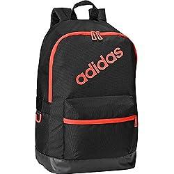 adidas Neo Mochila Backpack Daily, hombre, black/sored, talla única