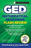 Best 2015 Ged Libros - GED Test Mathematics Flash Review by LLC LearningExpress Review