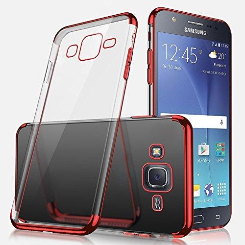 Carcasa para Samsung Galaxy J72015