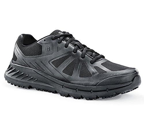 Chaussures pour Crews 22782–39/6 Style Endurance II pour homme antidérapant Chaussures, taille 6, noir