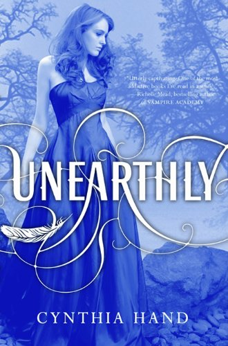 Unearthly: (Book 1 of Unearthly Trilogy) (English Edition)