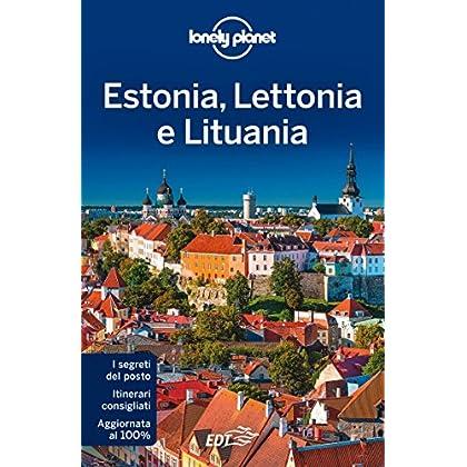 Estonia, Lettonia E Lituania