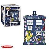 FunKo 33284 Pop-Vinyl: Doctor Who: 15 cm Tard...Vergleich