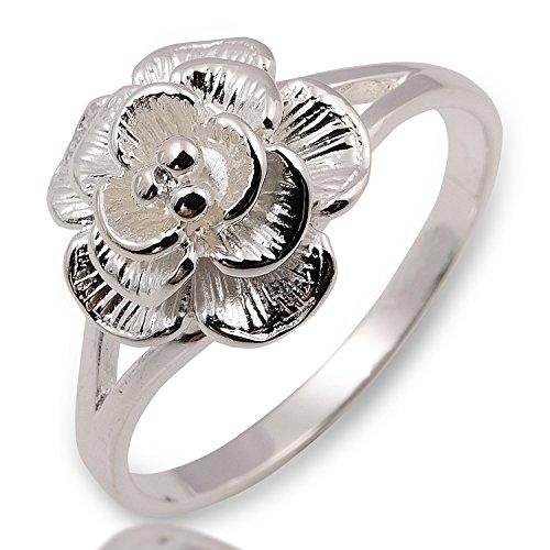 ensembles-bague-fleur-en-argent-sterling-925blanc
