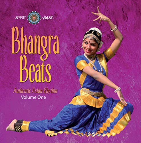 Bhangra Beats, Vol 1 -