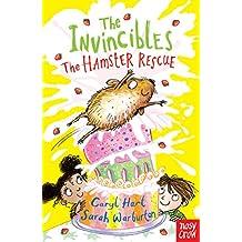 The Invincibles: The Hamster Rescue