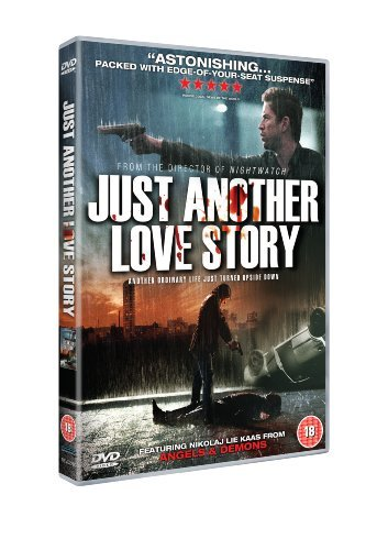 Just Another Love Story [DVD] [2008] by Anders W. Bertelsen