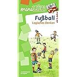 miniLÜK: Fußball Logisches Denken: Elementares Lernen für Kinder ab 5 Jahren