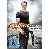 Transporter - Die Serie, Staffel 2