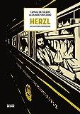 Herzl: Une histoire européenne
