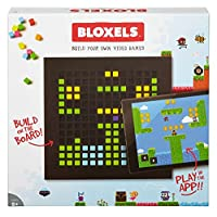 Mattel Games FFB15 Bloxels Build Your Own Video Game, 5.1 x 28.6 x 28.6 cm