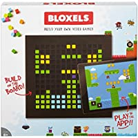 Mattel FFB15 Bloxels Build Your Own Video Game, 5.1 x 28.6 x 28.6 cm