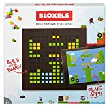 Best Video Game Characters - Mattel FFB15 Bloxels Build Your Own Video Game Review