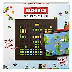 Mattel Games FFB15 Bloxels, Innovatives Spiel zum Erstellen eigener Videospiele, ab 8 Jahren