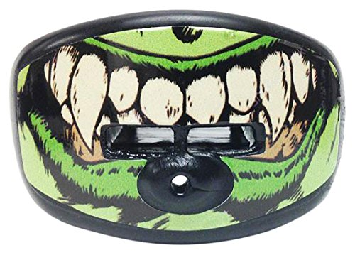 Damage Control Mundschutz Monster Lip Guard Monster Lip Guard -