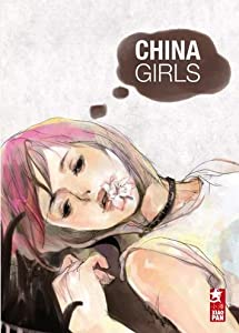 China Girls Edition simple One-shot
