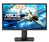 Asus MG278Q Monitor Gaming da 27'' WQHD 2560 x 1440, 1 ms, fino a 144 Hz, DP, HDMI, DVI, USB 3.0, FreeSync, Compatibiltà G-Sync