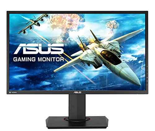 Asus MG278Q Gaming Monitor da 27'' WQHD 2560 x 1440, 1 ms, up to 144Hz, DP, HDMI, USB3.0