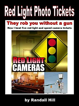 RED LIGHT PHOTO TICKETS: They rob you without a gun - How ...