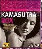 Kamasutra-Box (GU Buch plus Partnerschaft & Familie) - Natascha Meier