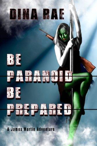 [PDF] Téléchargement gratuit Livres Be Paranoid Be Prepared