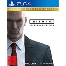 Square Enix PS4 HITMAN