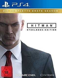 Hitman - Steelbook Edition [PlayStation 4] (B00ZRMJQRY) | Amazon price tracker / tracking, Amazon price history charts, Amazon price watches, Amazon price drop alerts
