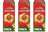 3x Celaflor Schädlingsfrei Careo Combi Granulat 100 g 3 Monate Langzeitwirkung gegen Ungeziefer und Schädlinge