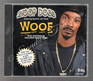 Snoop dogg woof free download
