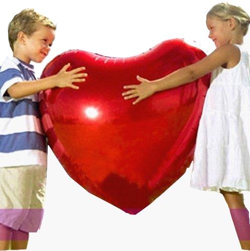 vb-branded-giant-3ft-38-inch-heart-foil-balloon-red-free-vb-balloon-clip