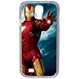 Aux prix canons - Etui Housse Coque Marvel Comics Avengers Originale Iron Man 1 Swag...