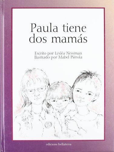 Paula tiene dos mamas