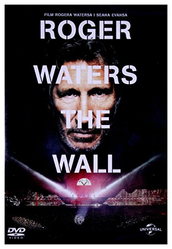 Roger Waters the Wall [DVD] [Region 2] (Deutsche Untertitel)