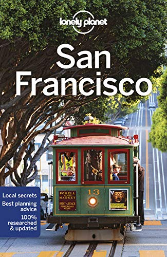 San Francisco (Lonely Planet Travel Guides)