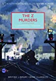 The Z Murders by J. Jefferson Farjeon front cover