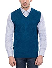 Aarbee Men's Sleeveless Sweater