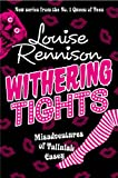 Image de Withering Tights (The Misadventures of Tallulah Casey, Book 1)