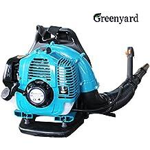 Greenyard soplador de gasolina