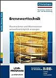 Brennwerttechnik - Raumwärme und Warmwasser umweltverträglich erzeugen. CD-ROM. (Lernmaterialien)