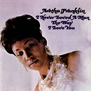 Freedb BLUES / 37107914 - Baby, I Love You  Track, music and video   by   Aretha Franklin