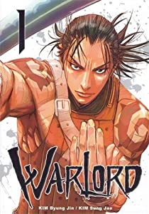 Warlord Edition simple Tome 1