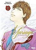Gouttes de Dieu (les) - Mariage - Vol.01