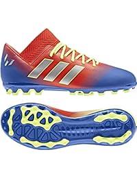Amazon.es  adidas messi  Zapatos y complementos de8fa16c1629f