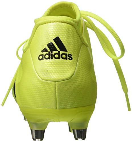 adidas Ace 16.2 Primemesh, Entraînement de football homme Multicolore - Multicolore (Syello/Cblack/Silvmt)