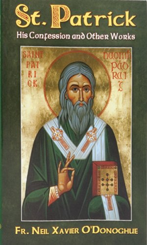 st-patrick-his-confession-and-other-works-english-edition